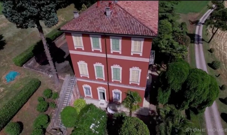 Tenuta Angeleri Belvedere, an enchanting corner of history and nature in the heart of Monferrato